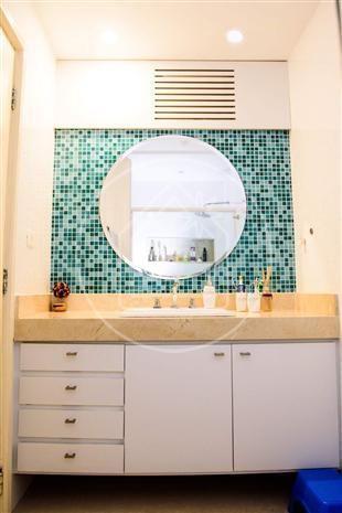 Apartamento à venda com 3 dormitórios em Icaraí, Niterói cod:826604 - Foto 13