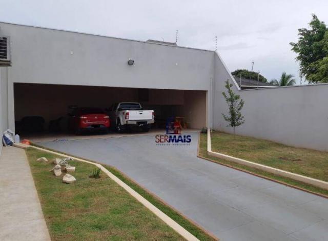 Casa de alto padrão a venda, por R$ 760.000 - Jardim dos Migrantes - Ji-Paraná/RO - Foto 3