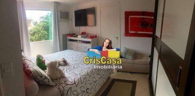 Casa com 3 dormitórios à venda, 130 m² por R$ 415.000,00 - Costazul - Rio das Ostras/RJ - Foto 5