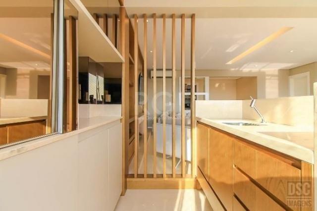 Apartamento à venda com 3 dormitórios em Jardim do salso, Porto alegre cod:EV4451 - Foto 16