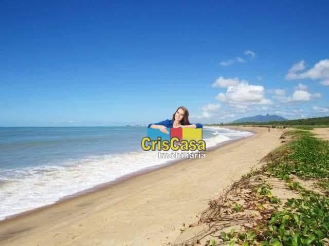 Casa com 4 dormitórios à venda, 132 m² por R$ 380.000,00 - Praia Mar - Rio das Ostras/RJ - Foto 18