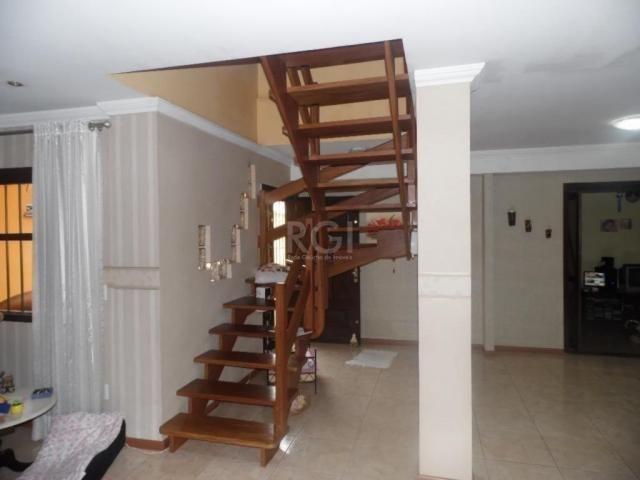 Casa à venda com 5 dormitórios em Porto alegre, Porto alegre cod:OT7248 - Foto 6