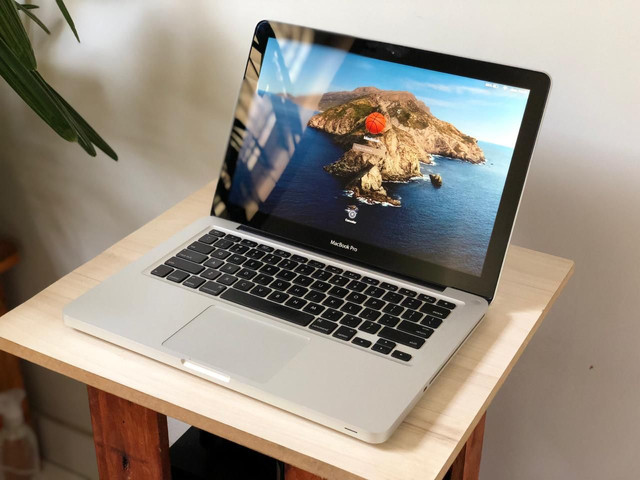 MacBook Pro - Foto 4