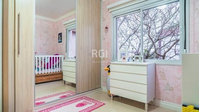 Apartamento à venda com 2 dormitórios em Vila jardim, Porto alegre cod:OT6666 - Foto 13