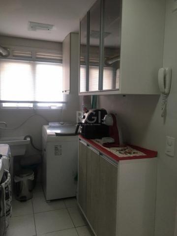 Apartamento à venda com 3 dormitórios em Jardim carvalho, Porto alegre cod:LI50879298 - Foto 12