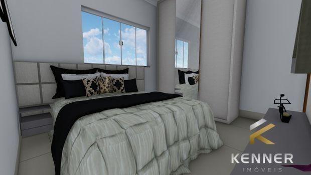 Apartamento à venda no bairro Laranjeiras - Patos de Minas/MG - Foto 7