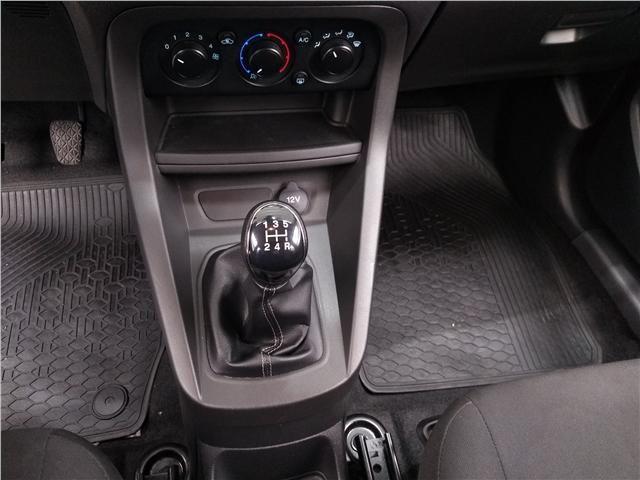 Ford Ka 1.0 ti-vct flex se manual - Foto 14