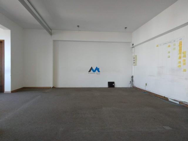 Escritório para alugar em Funcionários, Belo horizonte cod:ALM870 - Foto 8