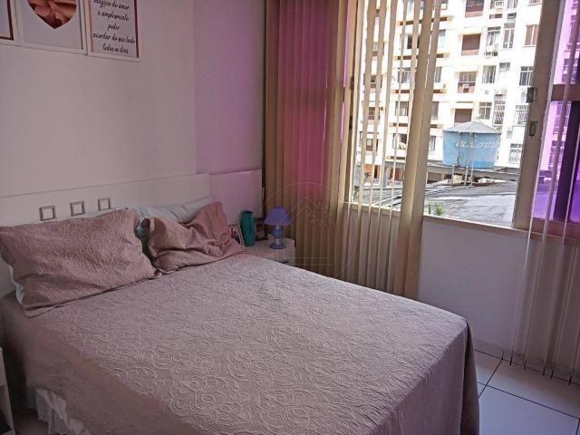 Apartamento com 1 dormitório à venda, 33 m² por R$ 550.000,00 - Copacabana - Rio de Janeir - Foto 12