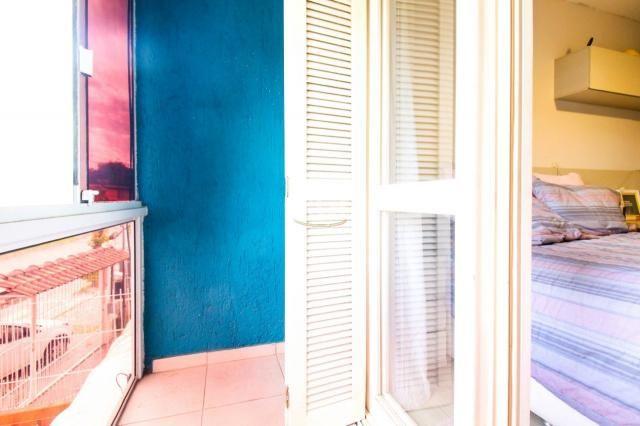 Casa à venda com 2 dormitórios em Nonoai, Porto alegre cod:OT6907 - Foto 13