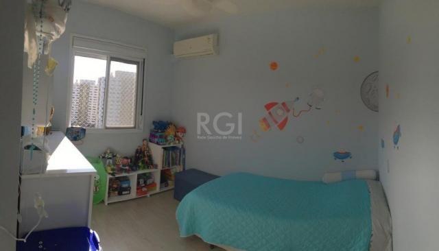 Apartamento à venda com 3 dormitórios em Jardim carvalho, Porto alegre cod:LI50879298 - Foto 14