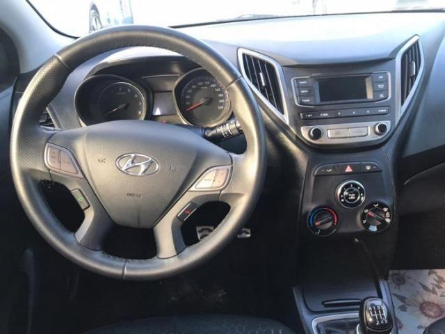 Hyundai hb20x 2017 1.6 16v style flex 4p manual - Foto 5
