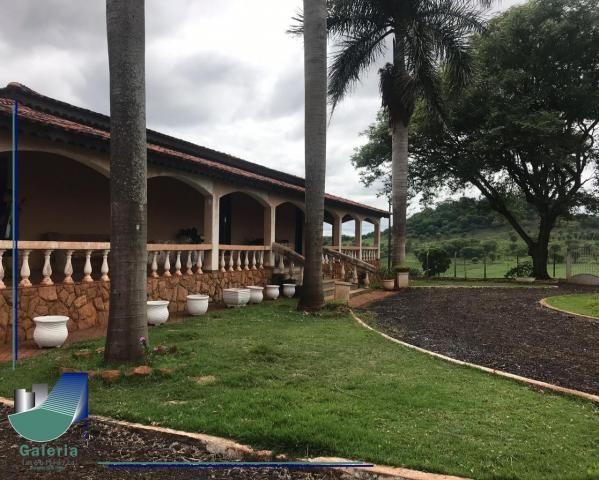 Chácara em Ribeirão Preto para Alugar - Foto 4