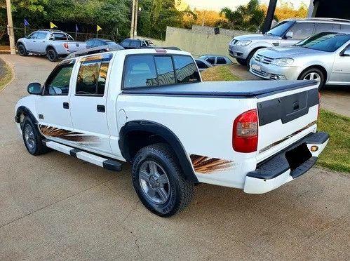S10 Pick-up Rodeio 2.4 - 37900 - Foto 5