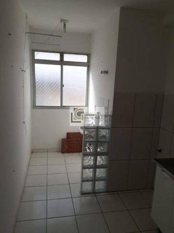 WT Apartamento com 2 dormitórios,Jardim Americano - São José dos Campos/SP - Foto 8