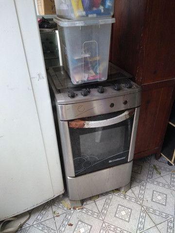 Vendo fogão e geladeira juntos  - Foto 5