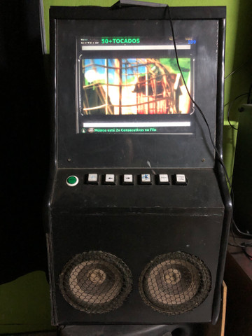 Maquina de musica