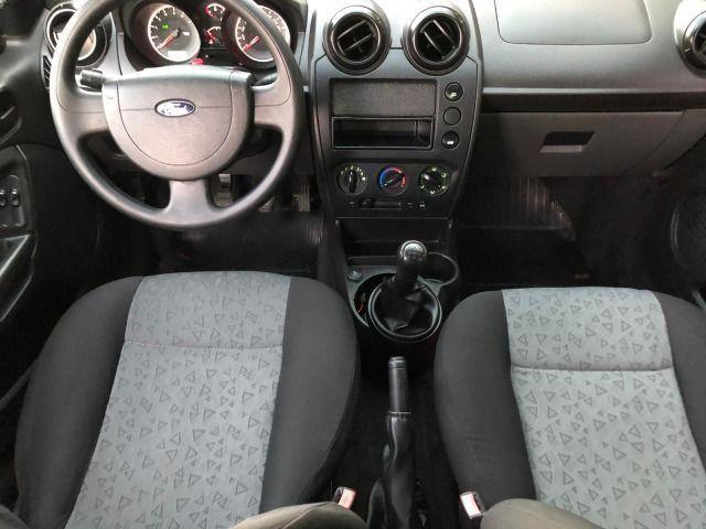 Fiesta Sedan 1.6 2012 - Foto 7
