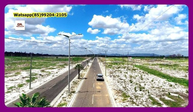 Loteamento Terras Horizonte*@@*!! - Foto 12