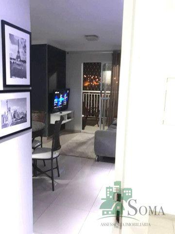 Excelente apartamento 03 dormitórios Pq. da Fazenda - Foto 2