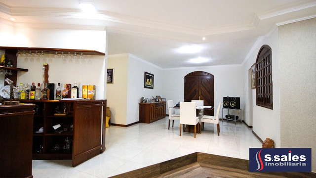 Casa Maravilhosa no Park Way lote com 2.500m² - Brasília - DF - Foto 15