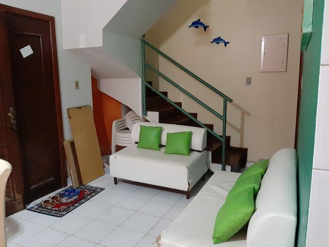 Vendo apartamento no Ed Tangaroa em salinas Rua H  3 suítes estudo permuta leia o anuncio  - Foto 5
