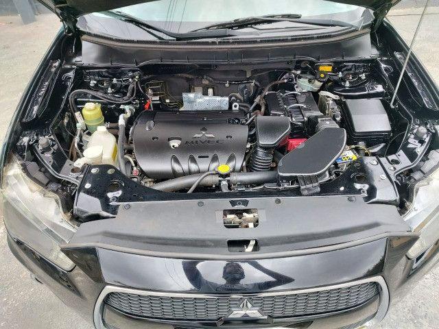 Outlander 2.0 SUV - automatico + Teto Solar - Foto 11