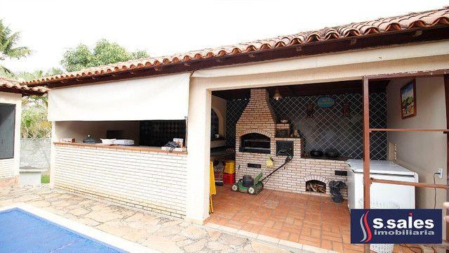 Casa Maravilhosa no Park Way lote com 2.500m² - Brasília - DF - Foto 8