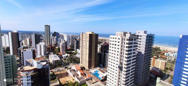 Cobertura Duplex vista mar - Foto 12