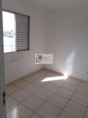 WT Apartamento com 2 dormitórios,Jardim Americano - São José dos Campos/SP - Foto 4