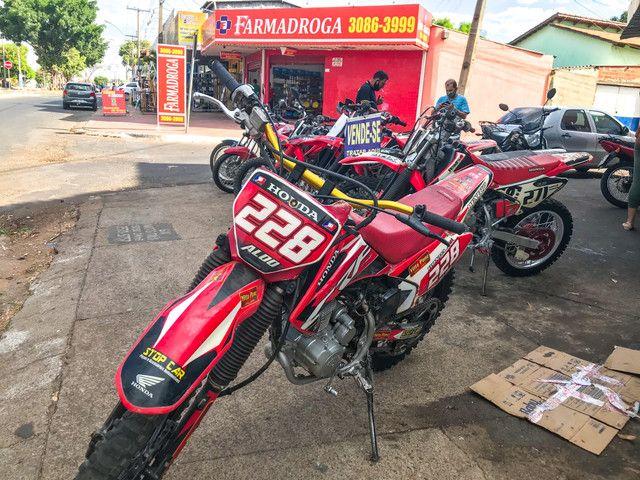 Crf 230 / Crf 150 F/ Crf 250 F/ compras e vendas - Foto 4