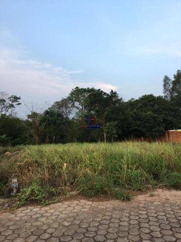 Terreno à venda por R$ 69.000 - Colina Park I - Ji-Paraná/RO