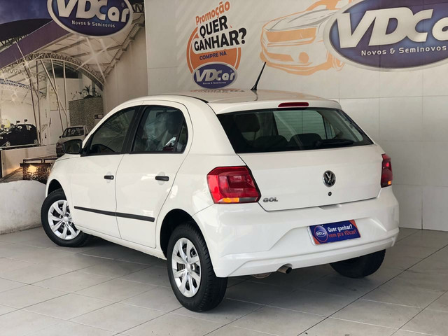 VW GOL G7 2019 - Foto 3