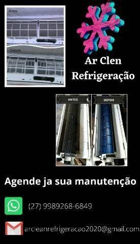 Promoção de Manutenção e instalação de ar condicionado - Foto 3