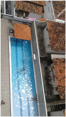Apartamento com excelente localização no Bairro Jardim Cidade Universitária - Foto 10