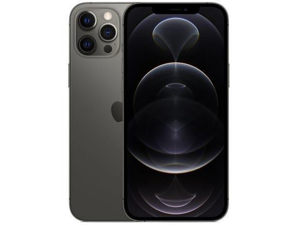 iPhone 12 Pro Max Apple 256GB - Foto 4