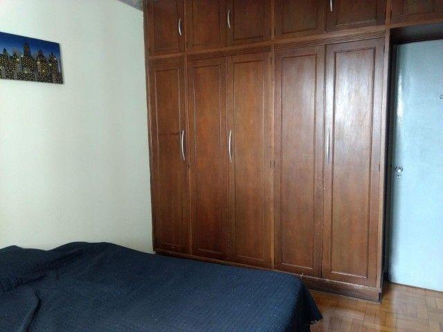 Lindo Apartamento Edifício Dona Neta Av. Afonso Pena - Foto 6