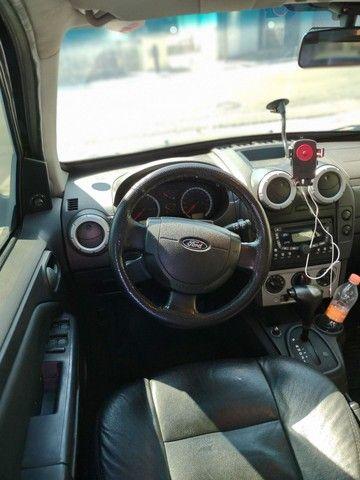 Ecosport xlt automática 2008 urgente  - Foto 15