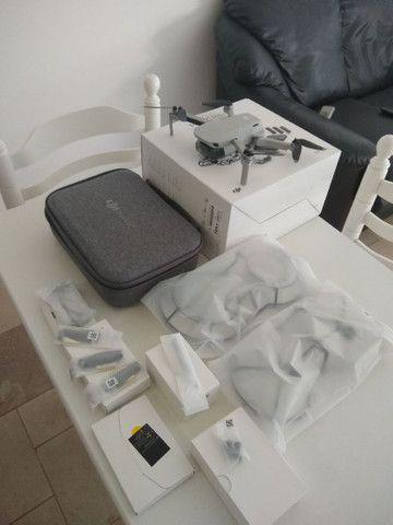 DJI MAVIC Mini combo fly more - Foto 5