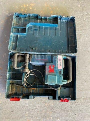 Martelo rompedor 10KG - locação para construção civil  - Foto 3