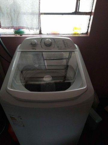 Máquina de lavar 12 Kg  - Foto 4