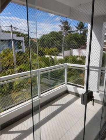 Casa 4/4, Semi mobiliada em cond fechado na Praia de Buraquinho em Lauro de Freitas - Foto 19