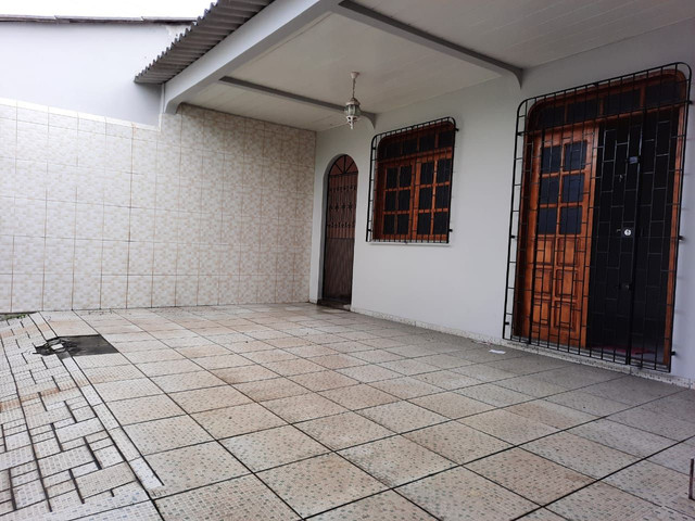 Vend Casa No Conj. Renato Souza Pinto Cidade Nova  - Foto 16