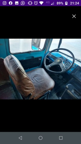 Micro ônibus 608 ano 73  - Foto 3