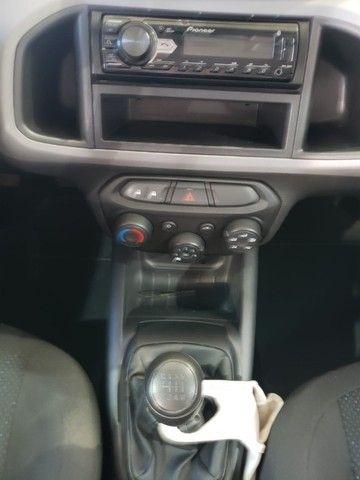 Chevrolet Onix 1.0 JOY 8V Flex - Foto 7