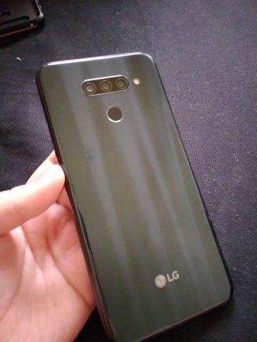 LG K12 prime, celular Bruto!! Barato