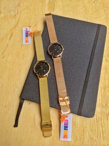 Relógios Skmei Feminino
