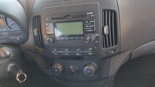Hyundai I30 2.0 2011 Sucata Com Garantia Bom - Foto 14