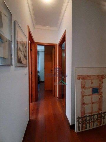 Apartamento com 3 quartos à venda, Funcionários - Belo Horizonte/MG - Foto 10