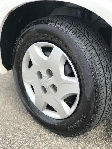 Chevrolet Celta LS 2012 / Baixo km!  - Foto 8